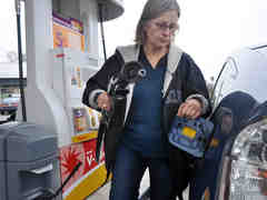 Rising California gas prices expected to increase even more